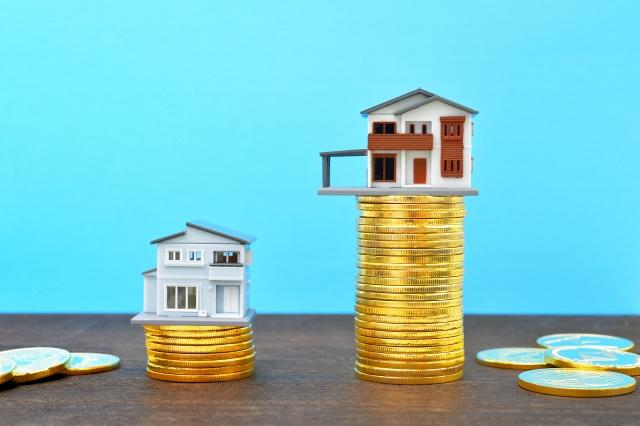タマホーム、建築資金、安い