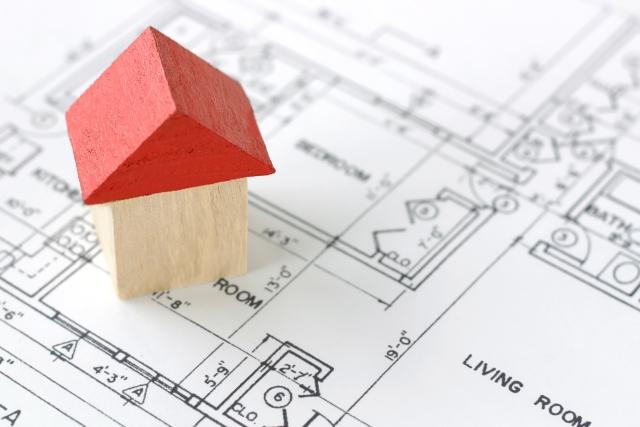 タマホーム、家を建てる