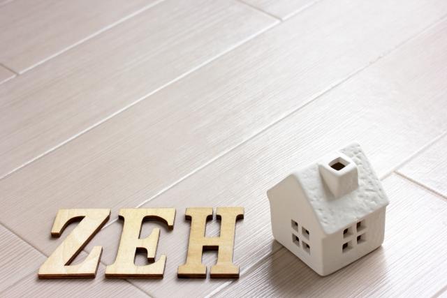 ZEHゼッチ(日本ハウスホールディングス)
