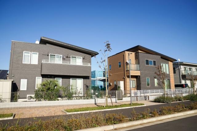 注文住宅の外構と外観の決め方