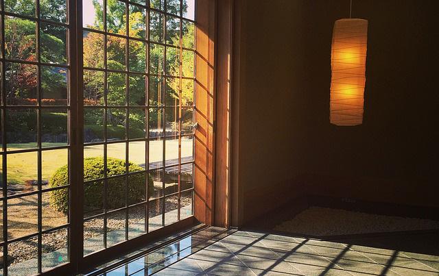 日本の四季に合った窓の設置