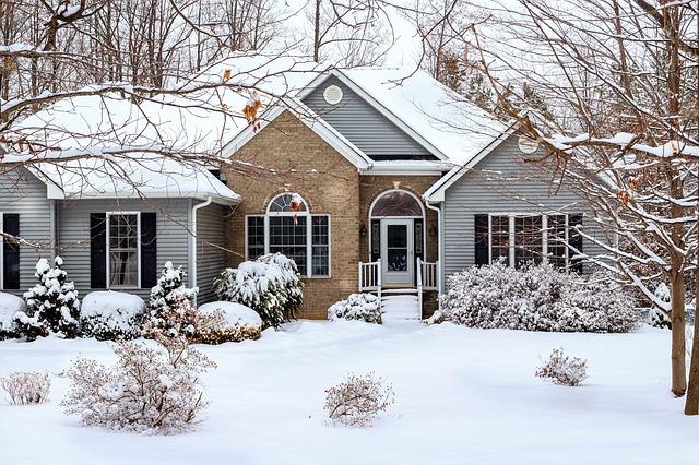 寒冷地仕様の住宅は省エネルギーが徹底されている