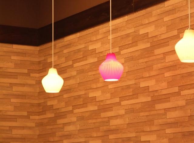 照明器具の特徴