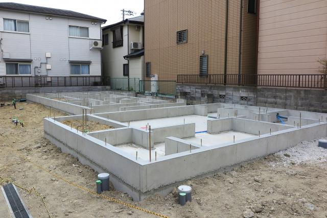 高耐久コンクリート(日本ハウスホールディングス)