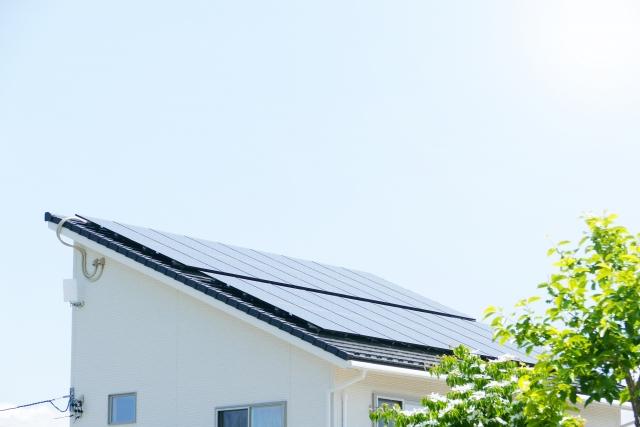 家を建てる時に主流のエネルギーを創る方法は