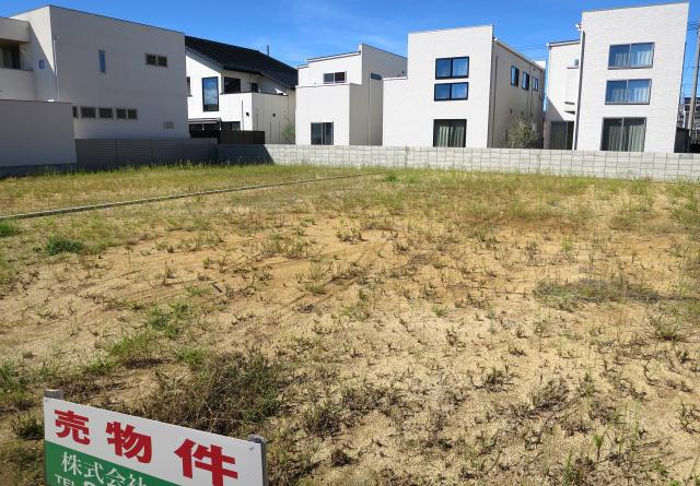 敷地に建てる住宅の大きさには決まりがある?