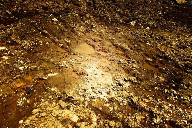 砂、砂利、砕石